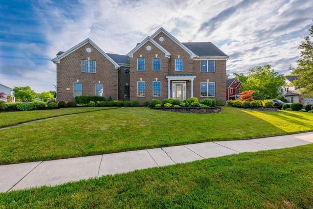 202 Cherokee Court, Pickerington, OH 43147 (MLS #221022640) :: Exp Realty