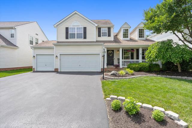 1365 Havant Drive, New Albany, OH 43054 (MLS #221022644) :: RE/MAX ONE