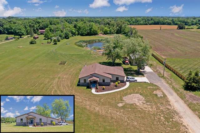 2495 State Route 187, London, OH 43140 (MLS #221022646) :: Core Ohio Realty Advisors