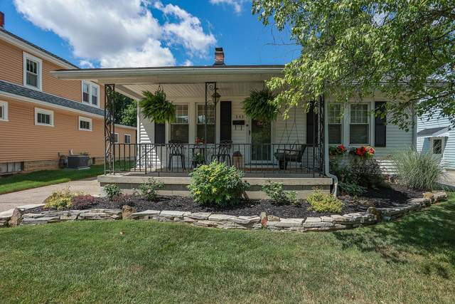 343 W Waterloo Street, Canal Winchester, OH 43110 (MLS #221022664) :: RE/MAX ONE