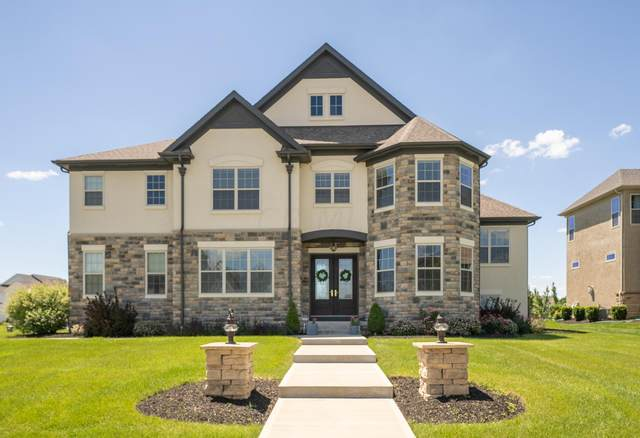 9440 Baytree Drive, Powell, OH 43065 (MLS #221022685) :: Exp Realty