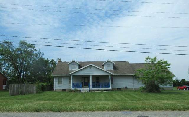595 Winchester Pike, Canal Winchester, OH 43110 (MLS #221022697) :: RE/MAX Metro Plus