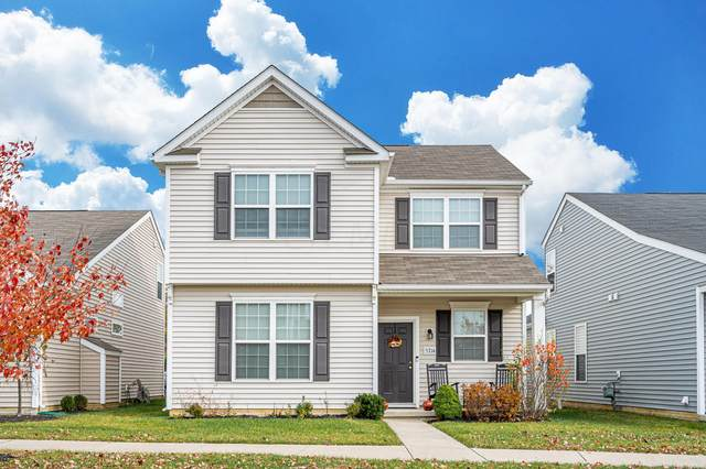 5714 Marshfield Drive, Westerville, OH 43081 (MLS #221022712) :: 3 Degrees Realty