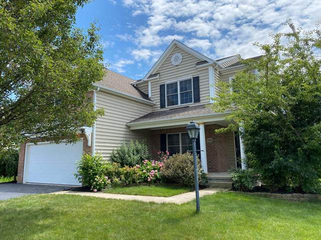 1650 Boxwood Drive, Lewis Center, OH 43035 (MLS #221022718) :: Berkshire Hathaway HomeServices Crager Tobin Real Estate