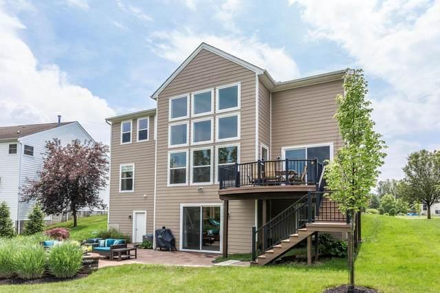 7815 Vinmar Way, Galena, OH 43021 (MLS #221022738) :: Signature Real Estate