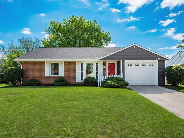 412 Daytona Road, Columbus, OH 43228 (MLS #221022741) :: Signature Real Estate