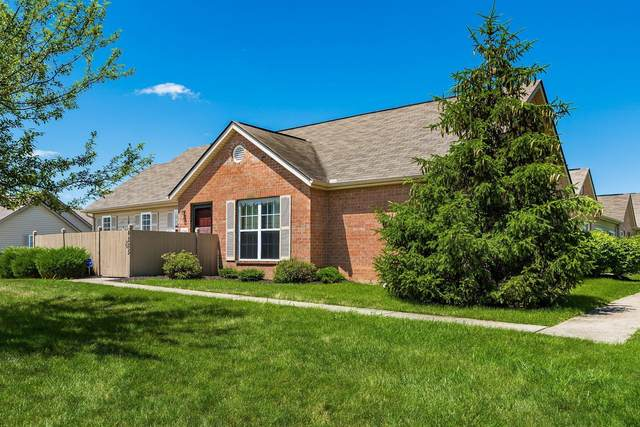 4285 Cobbleton Grove Circle 3-4285, Canal Winchester, OH 43110 (MLS #221022742) :: RE/MAX ONE