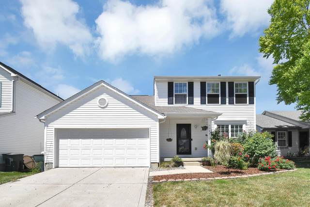 5389 Winchester Cathedral Drive, Canal Winchester, OH 43110 (MLS #221022743) :: RE/MAX ONE