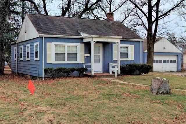 1215 Republic Avenue, Columbus, OH 43211 (MLS #221022760) :: Jamie Maze Real Estate Group