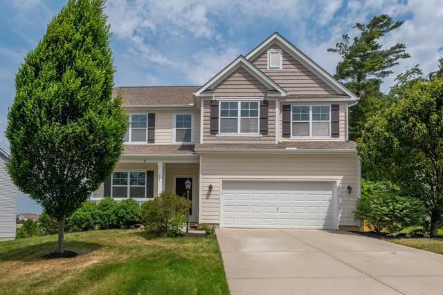 617 Preston Trails Drive, Pickerington, OH 43147 (MLS #221022764) :: Berkshire Hathaway HomeServices Crager Tobin Real Estate