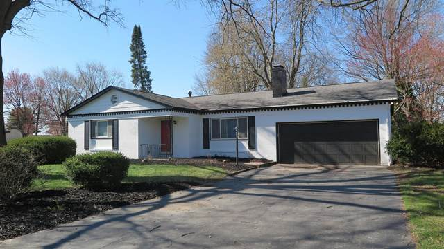 961 Cummington Road, Columbus, OH 43213 (MLS #221022770) :: Jamie Maze Real Estate Group
