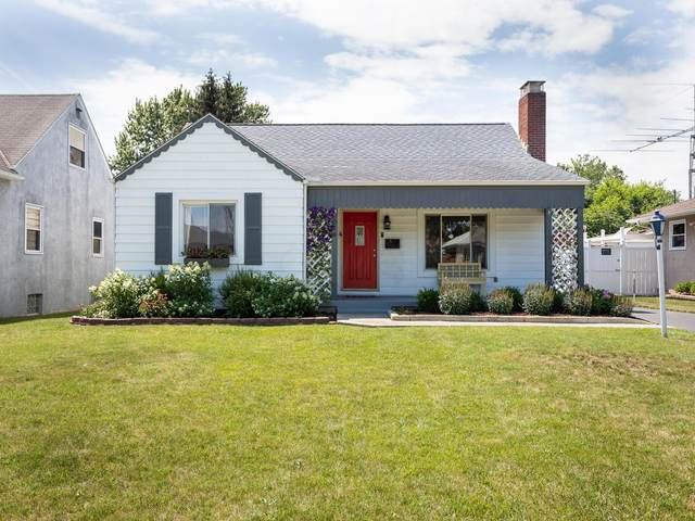 1531 Studer Avenue, Columbus, OH 43207 (MLS #221022771) :: 3 Degrees Realty