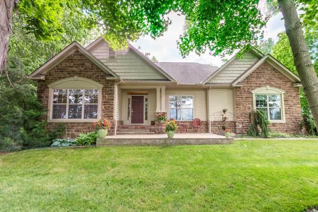 9570 Ward Road, Plain City, OH 43064 (MLS #221022780) :: Signature Real Estate