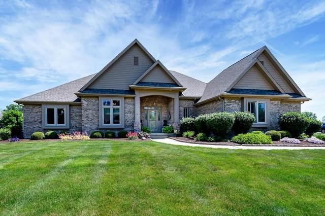 1580 Wedgewood Drive, Piqua, OH 45356 (MLS #221022807) :: Signature Real Estate