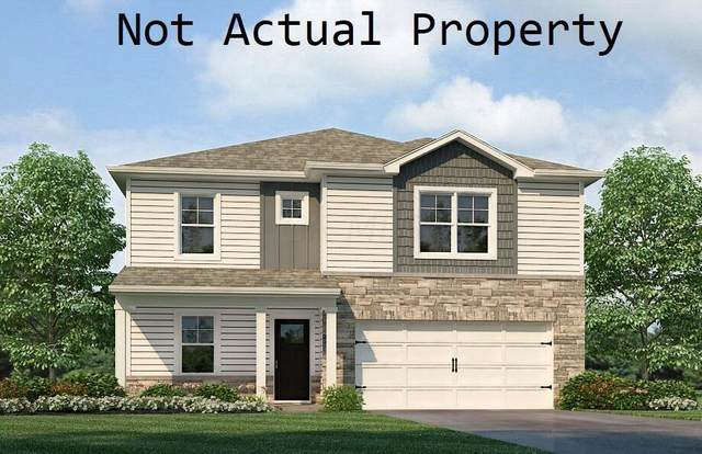 5846 Trail View Crossing, Grove City, OH 43123 (MLS #221022812) :: Berkshire Hathaway HomeServices Crager Tobin Real Estate