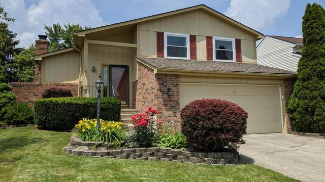 2473 Sutter Parkway, Dublin, OH 43016 (MLS #221022817) :: Jamie Maze Real Estate Group