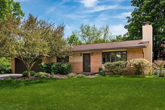 3289 Talbot Place, Columbus, OH 43223 (MLS #221022820) :: Berkshire Hathaway HomeServices Crager Tobin Real Estate