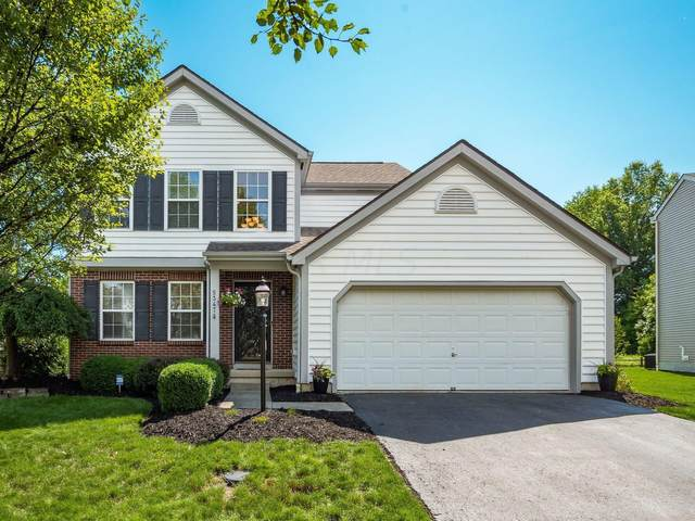 5347 Covington Meadows Drive, Westerville, OH 43082 (MLS #221022828) :: RE/MAX ONE