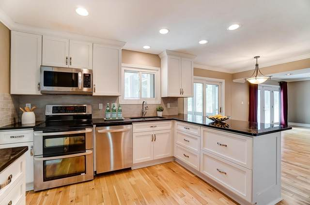 5581 Preswick Drive, Dublin, OH 43017 (MLS #221022838) :: Signature Real Estate