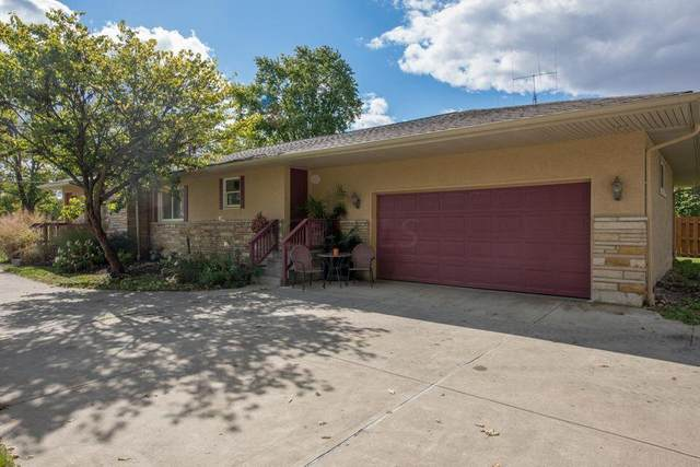 1242 Hart Road, Columbus, OH 43223 (MLS #221022839) :: Berkshire Hathaway HomeServices Crager Tobin Real Estate