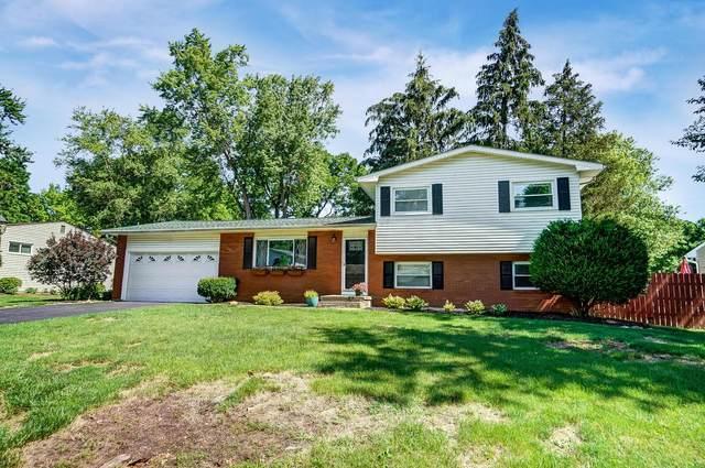 966 Larkstone Drive, Columbus, OH 43235 (MLS #221022841) :: Signature Real Estate