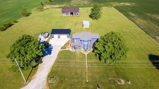 1297 Dry Lane Road N, La Rue, OH 43332 (MLS #221022853) :: Signature Real Estate