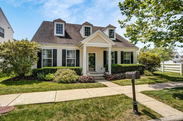 7119 Upper Albany Drive, New Albany, OH 43054 (MLS #221022867) :: RE/MAX ONE