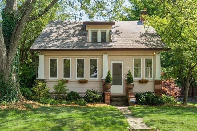 1031 Acton Road, Columbus, OH 43224 (MLS #221022868) :: 3 Degrees Realty
