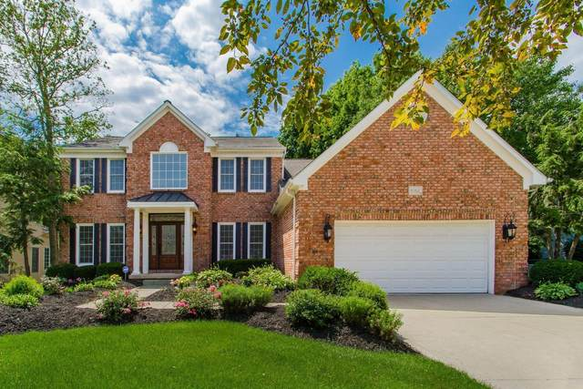 6162 Firestone Place, Westerville, OH 43082 (MLS #221022869) :: RE/MAX ONE