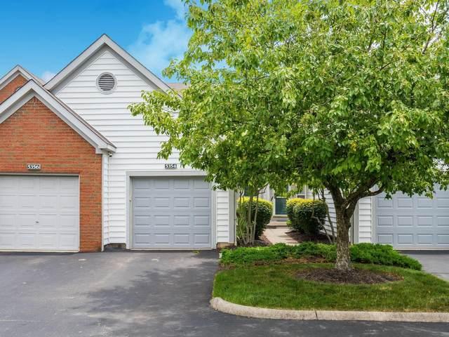5354 Bethel Park Drive, Columbus, OH 43235 (MLS #221022897) :: MORE Ohio