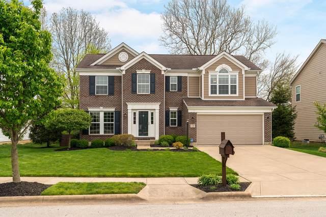 120 Robinette Street, Pickerington, OH 43147 (MLS #221022909) :: Berkshire Hathaway HomeServices Crager Tobin Real Estate