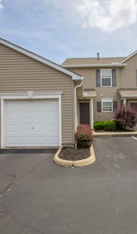5196 Mantua Drive 63-B, Canal Winchester, OH 43110 (MLS #221022919) :: RE/MAX ONE