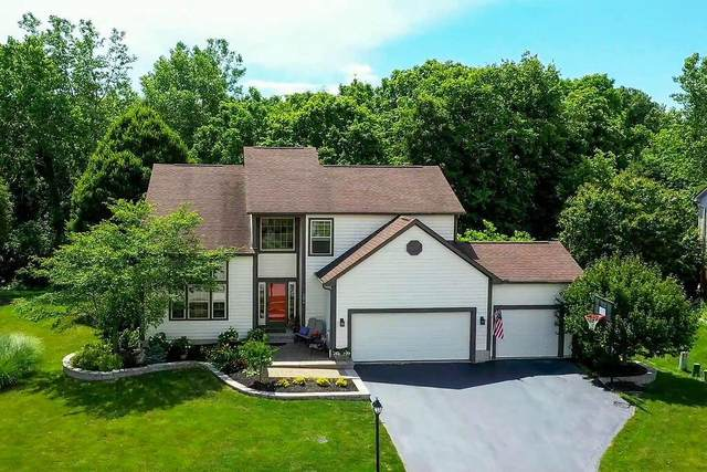2276 Bold Venture Drive, Lewis Center, OH 43035 (MLS #221022930) :: Exp Realty