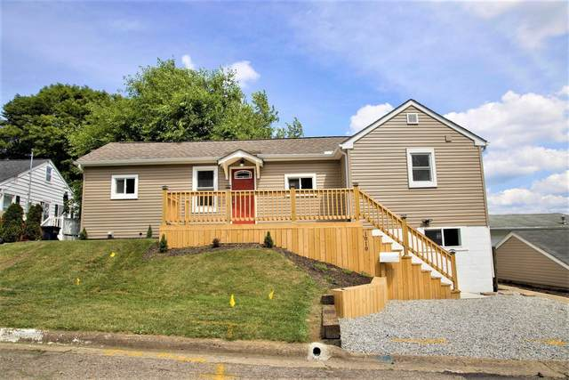 1010 Fay Avenue, Lancaster, OH 43130 (MLS #221022957) :: Berkshire Hathaway HomeServices Crager Tobin Real Estate