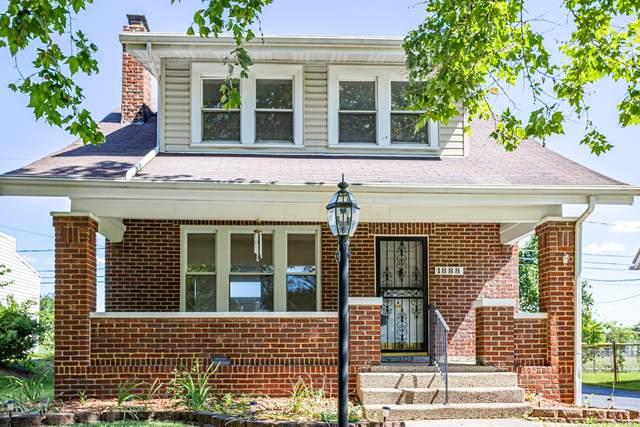 1888 Greenway Avenue N, Columbus, OH 43219 (MLS #221022970) :: 3 Degrees Realty