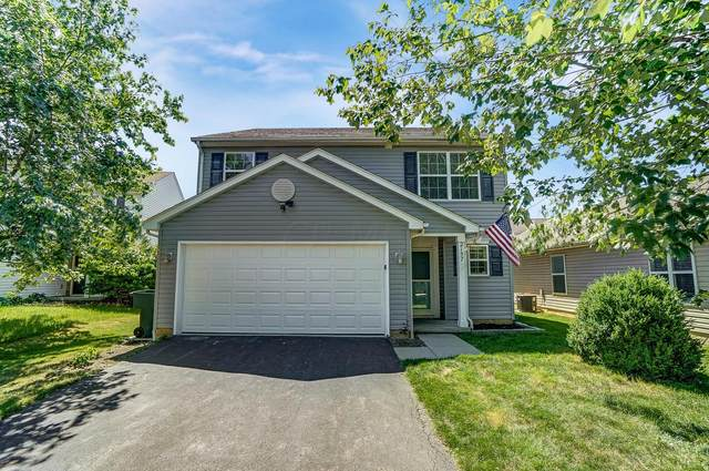 2157 Hierarch Court, Grove City, OH 43123 (MLS #221022971) :: Signature Real Estate
