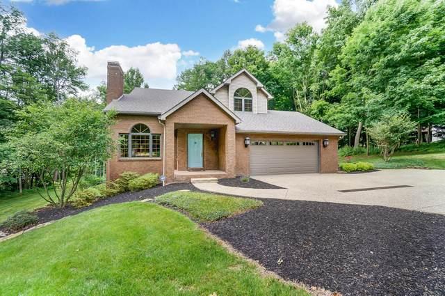 14319 Heritage Lane, Mount Vernon, OH 43050 (MLS #221022972) :: 3 Degrees Realty