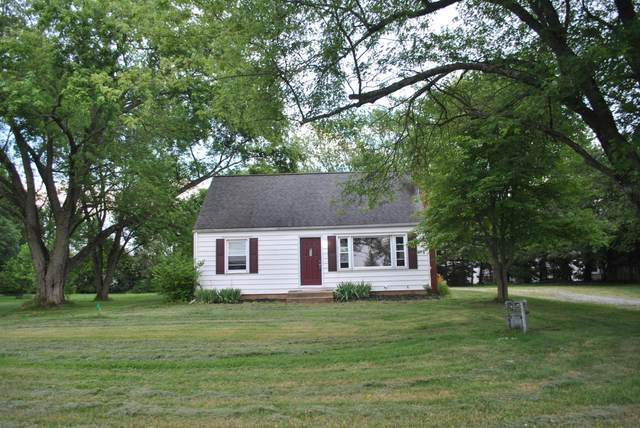 5841 S Old 3C Road, Westerville, OH 43082 (MLS #221022974) :: RE/MAX ONE