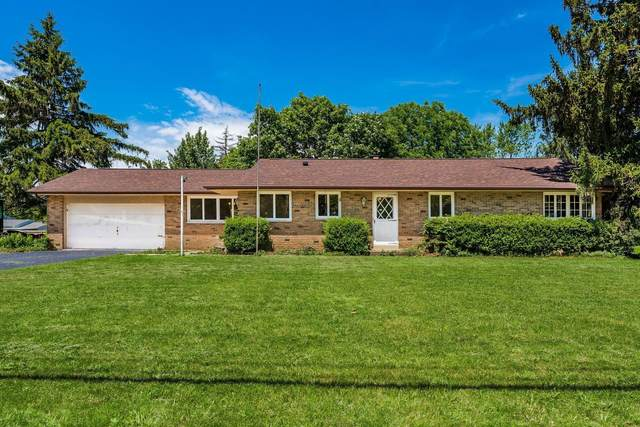 1435 Wiltshire Road, Columbus, OH 43223 (MLS #221022976) :: Berkshire Hathaway HomeServices Crager Tobin Real Estate
