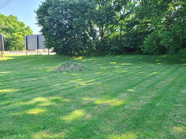 0 Hunter Avenue, Lancaster, OH 43130 (MLS #221022977) :: Berkshire Hathaway HomeServices Crager Tobin Real Estate