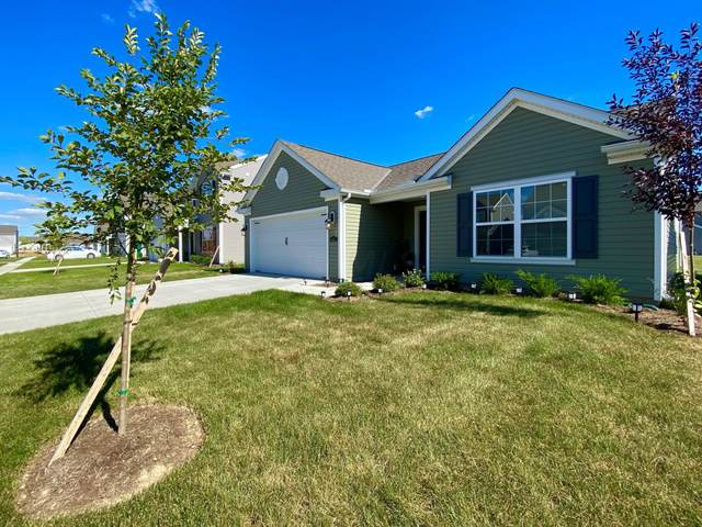 5437 Rushden Drive, Canal Winchester, OH 43110 (MLS #221022987) :: RE/MAX ONE