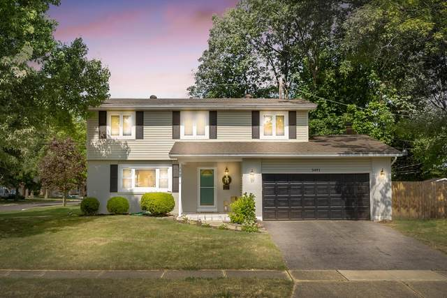 3491 Independence Street, Grove City, OH 43123 (MLS #221022990) :: RE/MAX ONE