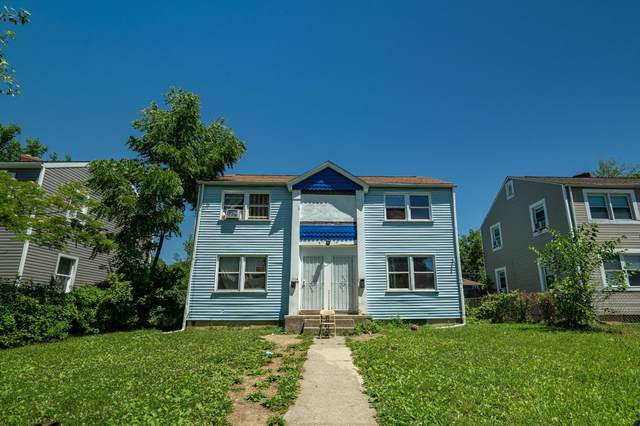 1114 E 22nd Avenue, Columbus, OH 43211 (MLS #221023008) :: RE/MAX ONE