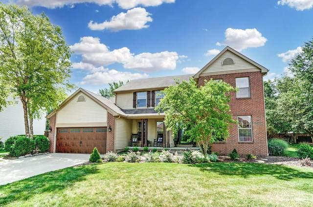 4800 Heycross Drive, Grove City, OH 43123 (MLS #221023010) :: MORE Ohio