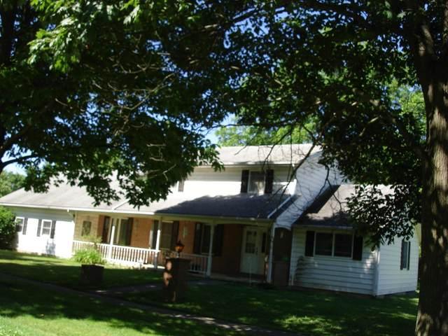 157 S Third Street, Cardington, OH 43315 (MLS #221023018) :: Signature Real Estate