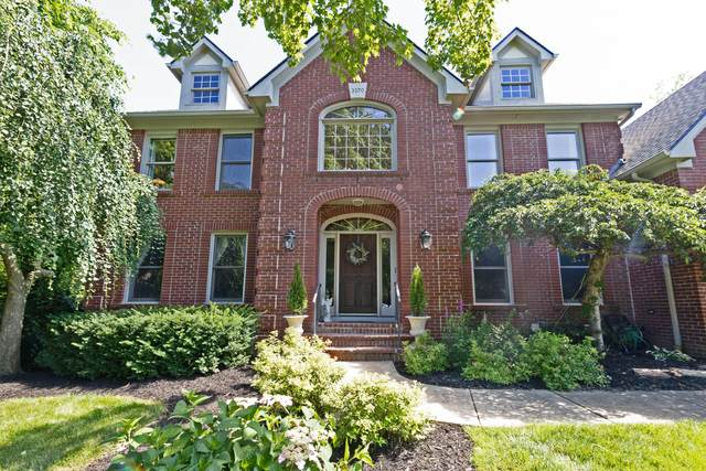 3370 Foxcroft Drive, Lewis Center, OH 43035 (MLS #221023070) :: Signature Real Estate
