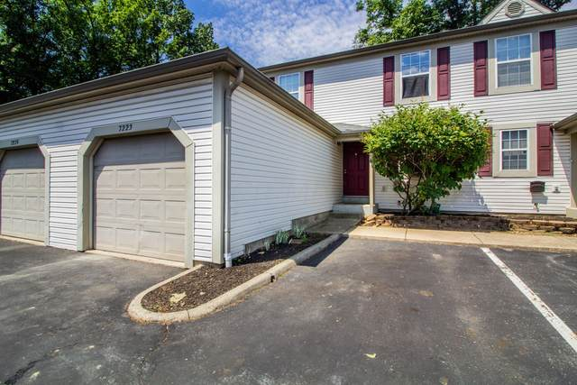 7223 Kirkdale Drive 38C, Blacklick, OH 43004 (MLS #221023177) :: Signature Real Estate