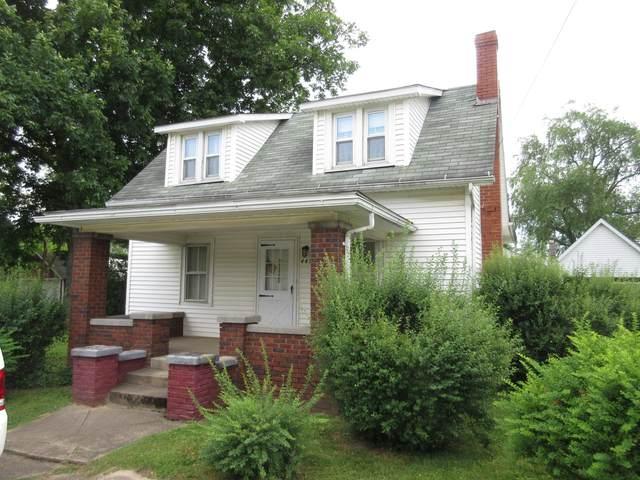445 S Sugar Street, Saint Louisville, OH 43071 (MLS #221023193) :: MORE Ohio