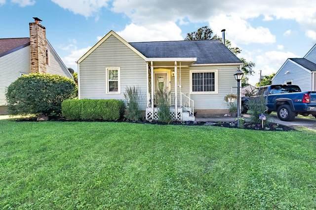 73 N 26th Street, Newark, OH 43055 (MLS #221023195) :: Signature Real Estate