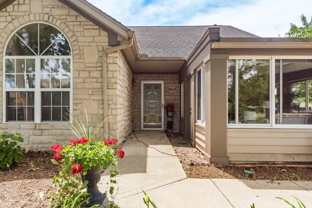 5644 Villa Gates Drive, Hilliard, OH 43026 (MLS #221023251) :: Signature Real Estate